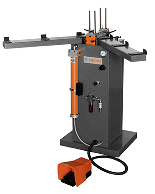 PR157 The Tekna TKE259 sealant machine is now available from Emmegi (UK)