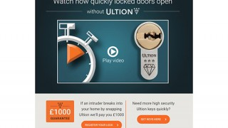 Ultion's quick sell