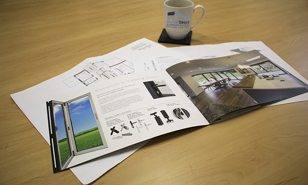 AluFoldDirect Everything Aluminium Brochure 2