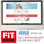 Comparemywindows.com at FIT Show|window News