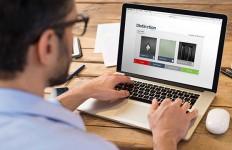 Distinction Doors online ordering