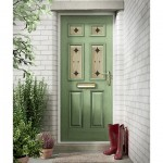 Distinction Doors release prestained|window News