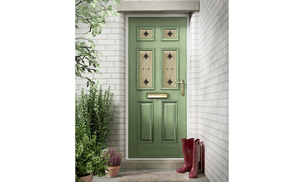Distinction Doors Increases Range Of Standard Colours