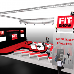 FIT Show 2017 Seminar Theatre | Window News