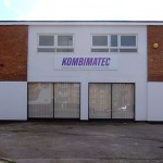 Kombimatec Machines New HQ