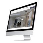 PR088 - Roof Maker Website Desktop | Window News