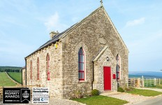 PR124 - Chapel on the Hill - Vista