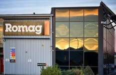 Romag Production Line Strengthened