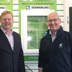 TradeLink Open New Welwyn Windowcentre