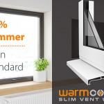 WarmCore SV window image
