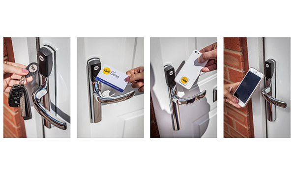 Yale Conexis now available from Sealco | Window News