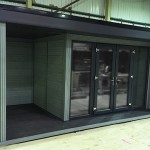 Composite Wood Goes Large at FIT Show