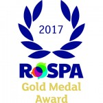 Gold Medal Award 02