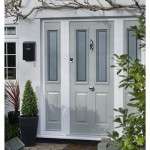 Installers submit their Solidor installations on Twitter using #SolidorStyleWall
