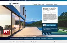 KOMMERLING Deliver Impressive New Website