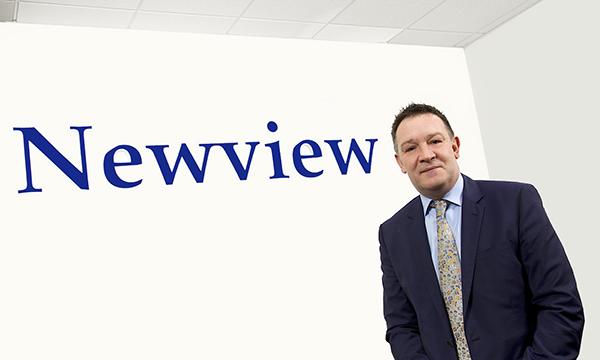 PR165 - Duncan Wietscher, Director of Newview Windows & Conservatories