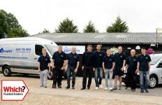 PR173 - Homeglaze Team Photo