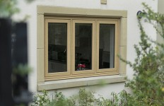 Sternfenster - Sitting Flush with High Quality Window Design Image 2
