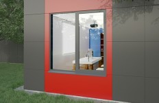 TruEnergy Window from Jack Aluminium PRESS
