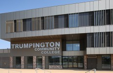Trumpington College, Senior Architectural Systems