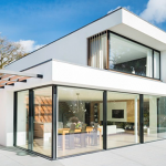 Üni_Slide Panoramic Sliding Doors take home FIT Show IOTY accolade for April