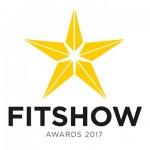 FIT Show Award Logos