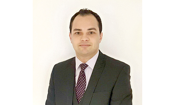 PR202 - Tom Cox, Sales Manager
