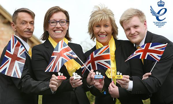 PR205 - Jackloc Team - Jonathan Hall, Emma Wells, Judith Burrows and Phi...