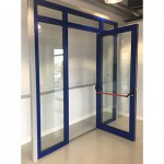Secured by Design Commercial Glazing at the Aluminium Glazing Design Centre