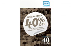 Subscription offer FIT Show