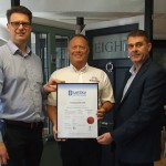 Tradesmith Achieves Certification with Bluesky