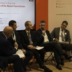 AluFoldDirect MD Craig Miller was part of the panel at The State of the Market Debate at FIT Show 2017