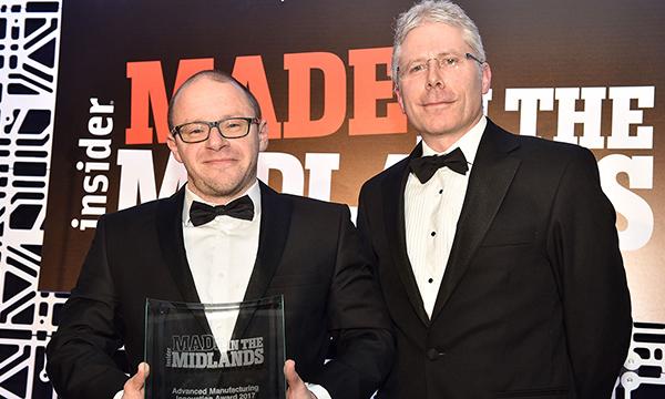 Dave Wigley MiM Awards