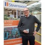 John Declerck, Group Chief Executive of Stevenswood