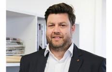 PR260 - Leon Friend - Hueck UK Managing Director