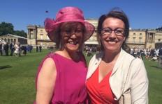 PR261 - Jackloc Directors Judith Burrows (left) and Emma Wells (right)