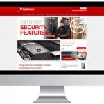 PR264 - XtremeDoor Website