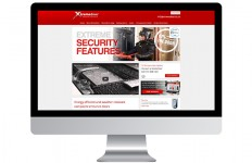 PR264 - XtremeDoor Website