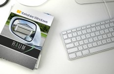 PR271 - Make It Yours - Brochure Mock Up