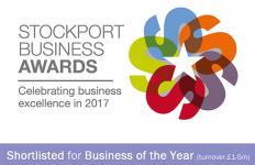 PR275 - Stockport Business Awards
