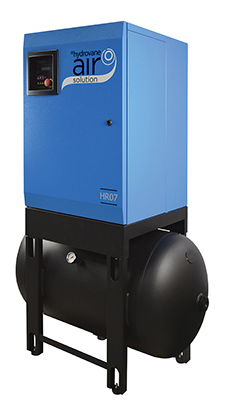 Hydrovane Air Solution HR07