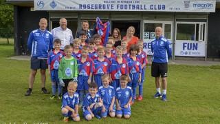 Rosegrove FC IMAGE