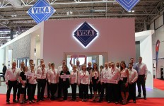 VEKA FIT Show