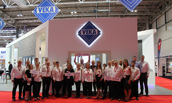 VEKA FIT Show