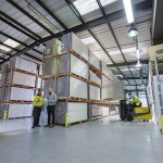 Warehouse DOORCO
