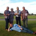 Deceuninck Celebrates Successful Golf Day