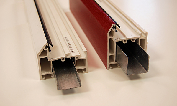 In today's market steel window reinforcement is more important than ever