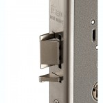 Iseo Multiblindo - The 'Multi' Choice for Commercial Aluminium Doors