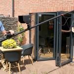 PR285 - Räum Aluminium Bi-Fold Doors - Love your Home & Garden (4)