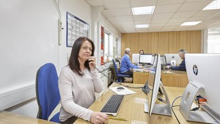 TWC204 The Window Company (Contracts)' new phone system means they can greet all social housing residents by name